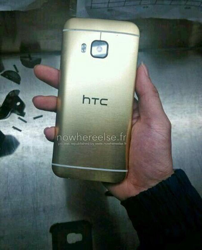 Hp Android Terbaru Unggulkan Desain dan Kemampuan Hardware HTC One M9 ponsel berkemampuan ekstra