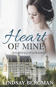 The Royals of Coradova, Book 1