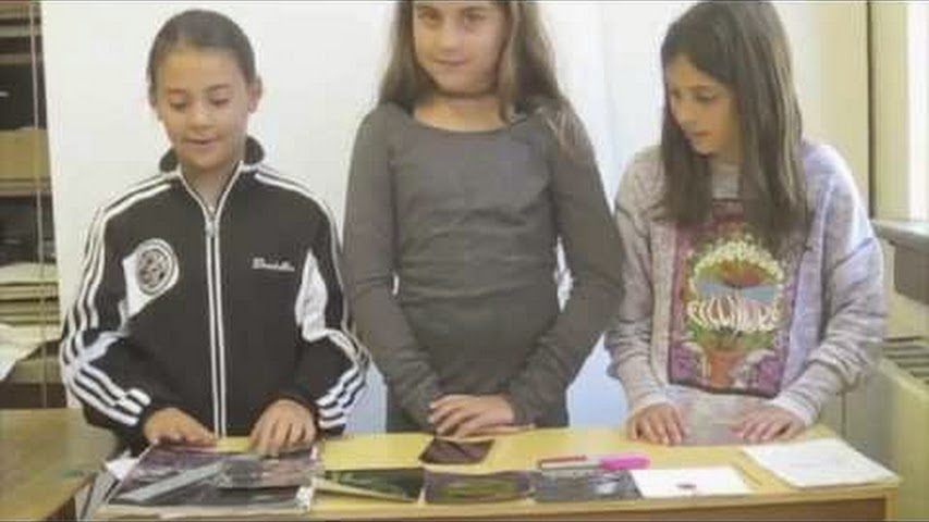 Watch a How To Video produced entirely by 5th graders!