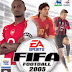 Download Free Game FIFA 2005