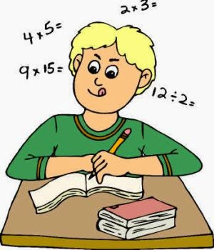 Image result for mental maths clipart