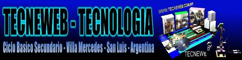 TECNEWEB-TECNOLOGIA