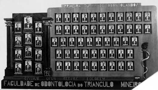 Faculdade de Odontologia do Triângulo Mineiro