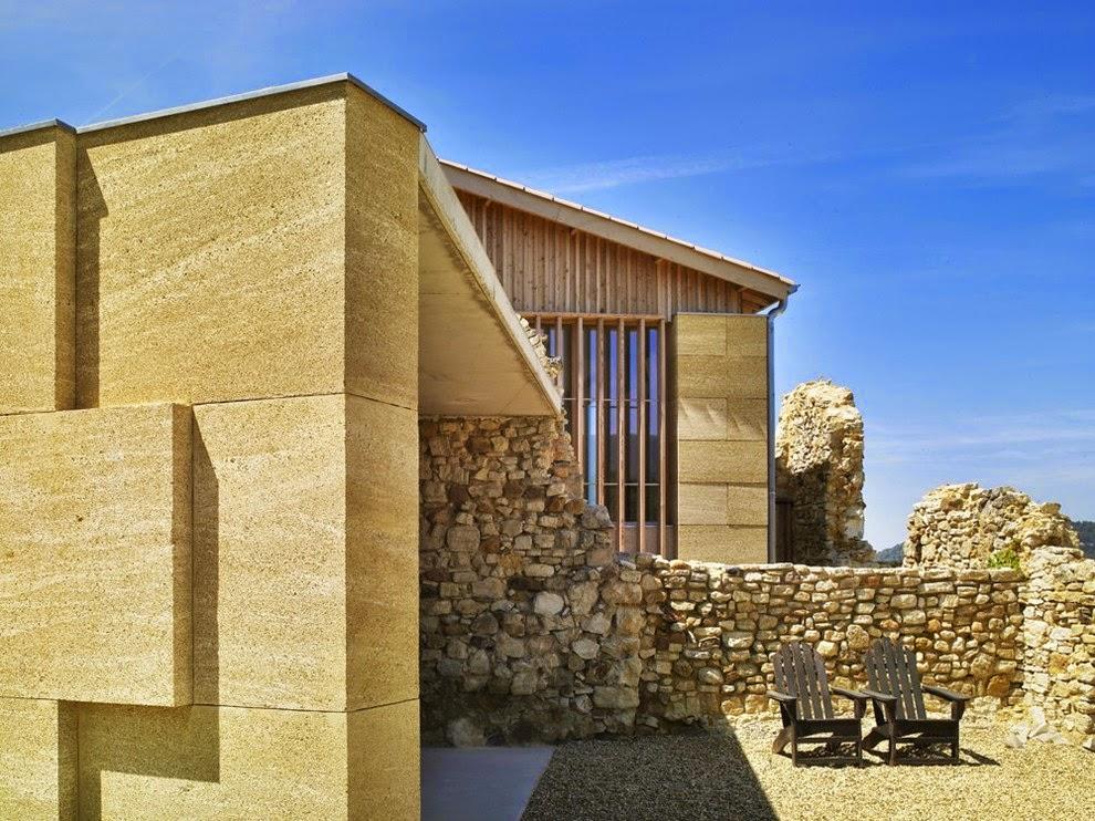 Casa de piedra carl fredrik svenstedt blog for Arquitectura y diseno de casas