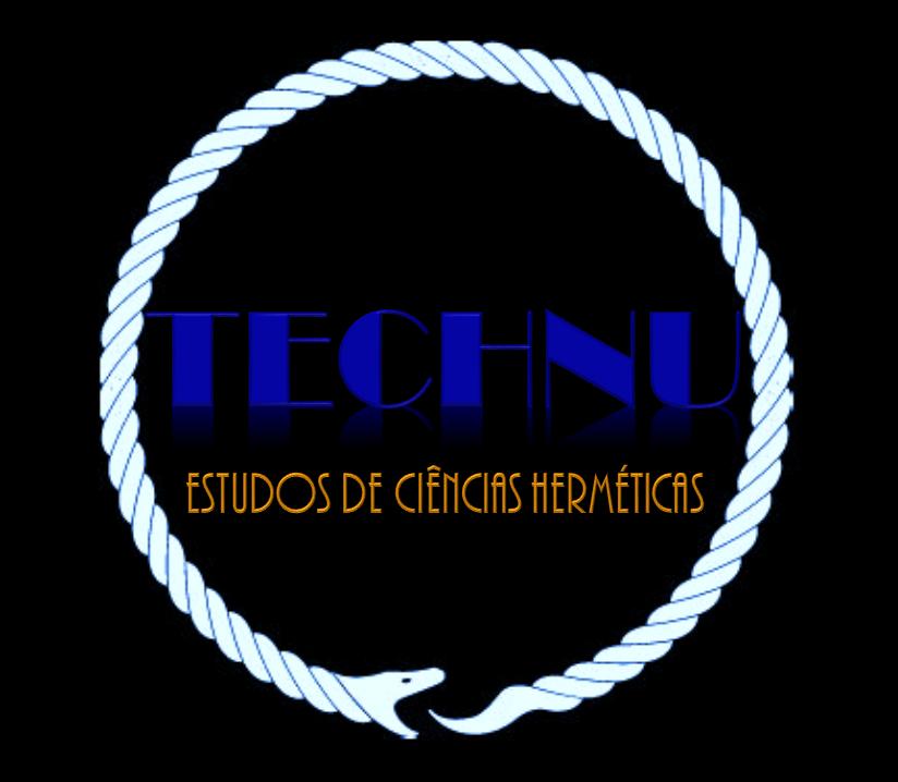 TECHNU® - Estudos de Ciências Herméticas