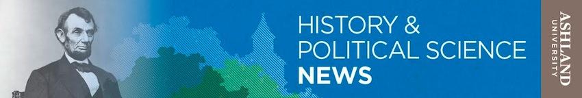 History and Politics @ AU