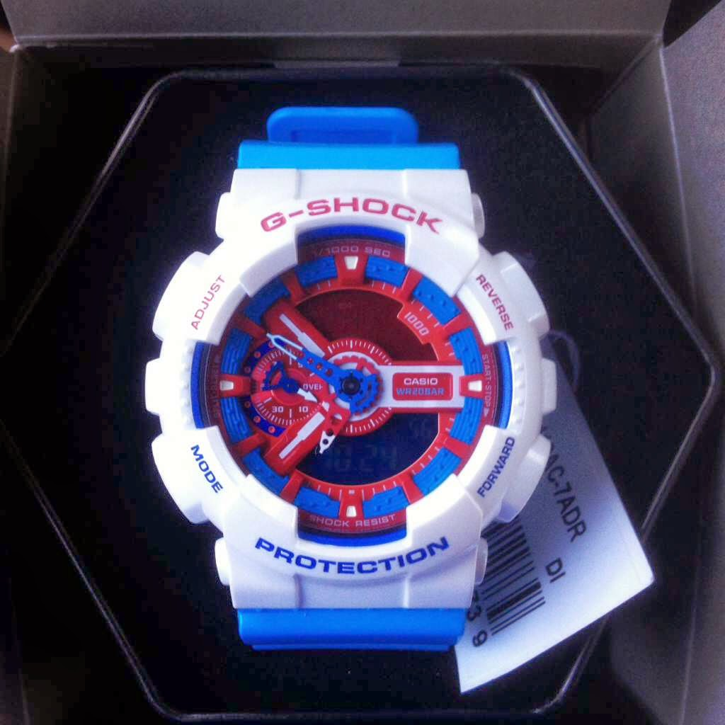 Casio G Shock Supplier Jam Tangan Ori Harga Distributor Gshock Original Gw 9400bj 1jf Big Case Models In Striking Red And Blue Hues Create A Selection Of Exciting Colors From Which To Choose The Bulky Configurations These