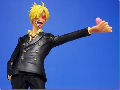 One Piece Sanji New World Ver.