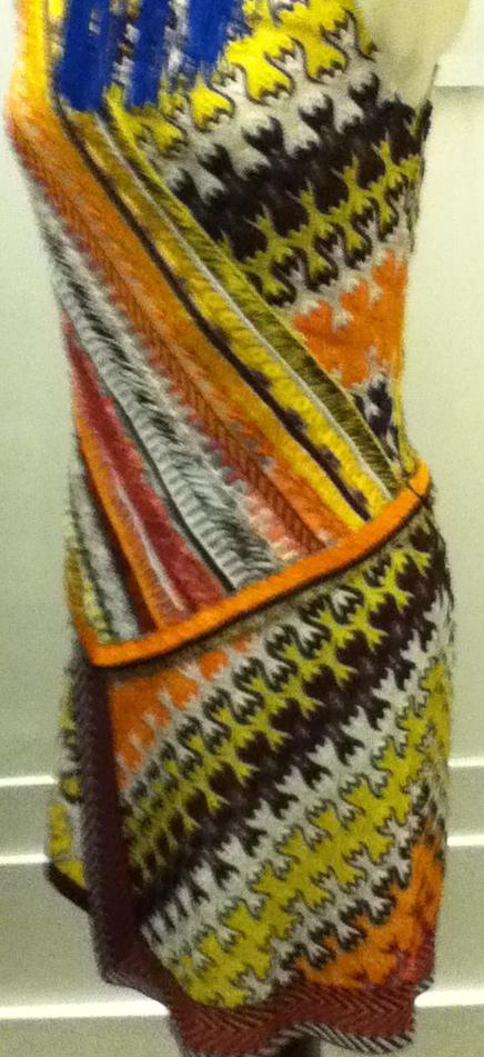 Knitting Fashion Industry Craft : Emma vining hand knitting fashion industry craft