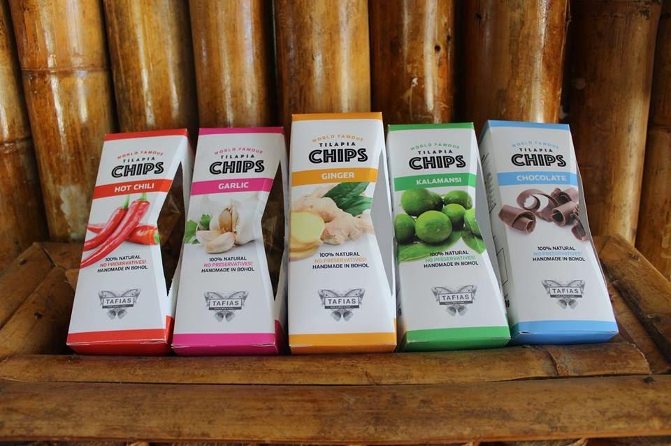 tafias tilapia chips