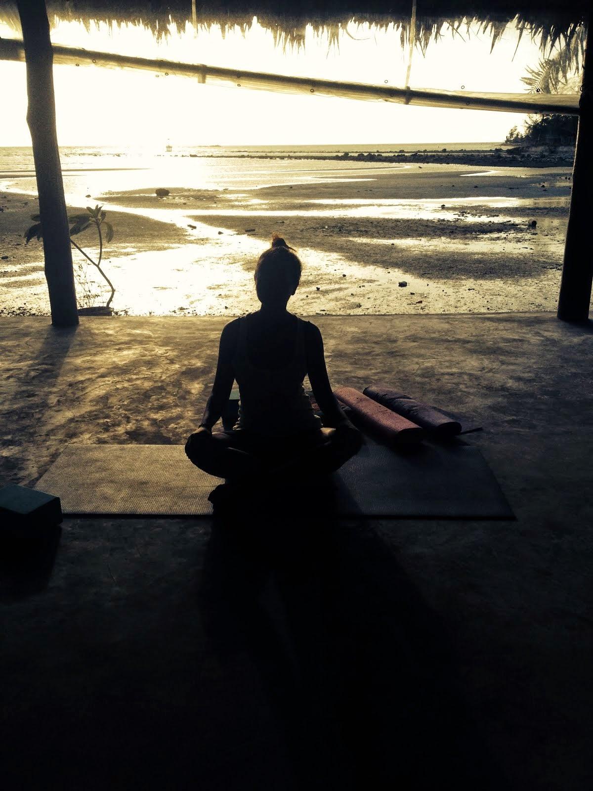 Orion Yoga Center , Thailanda