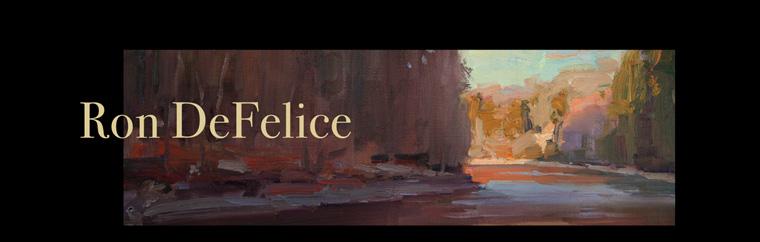 Ron DeFelice