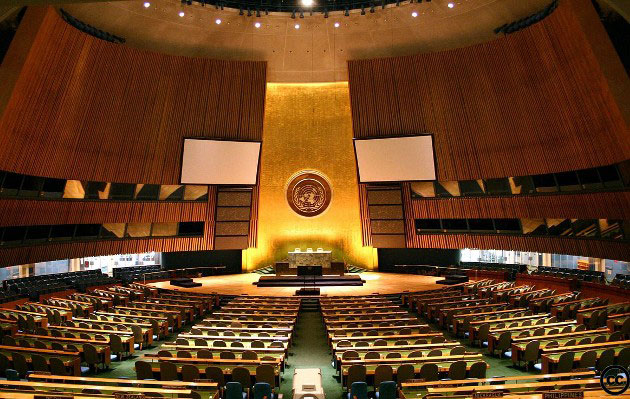 LGBTI Freedoms & the UN ...