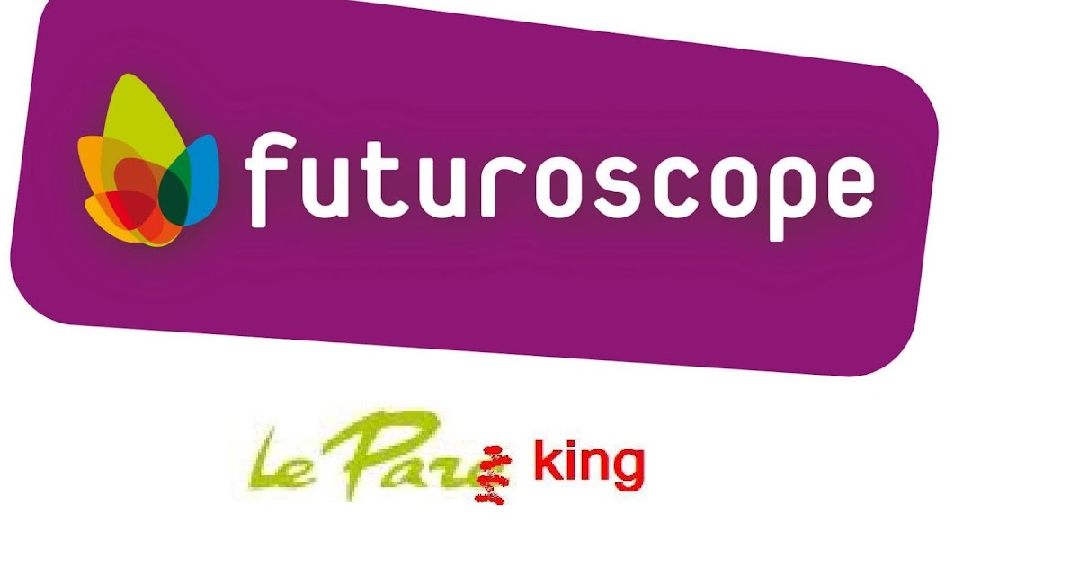 parking en Futuroscope