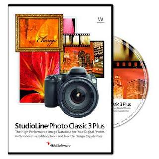 StudioLine Photo Classic Plus 3.70.47.0 Portable