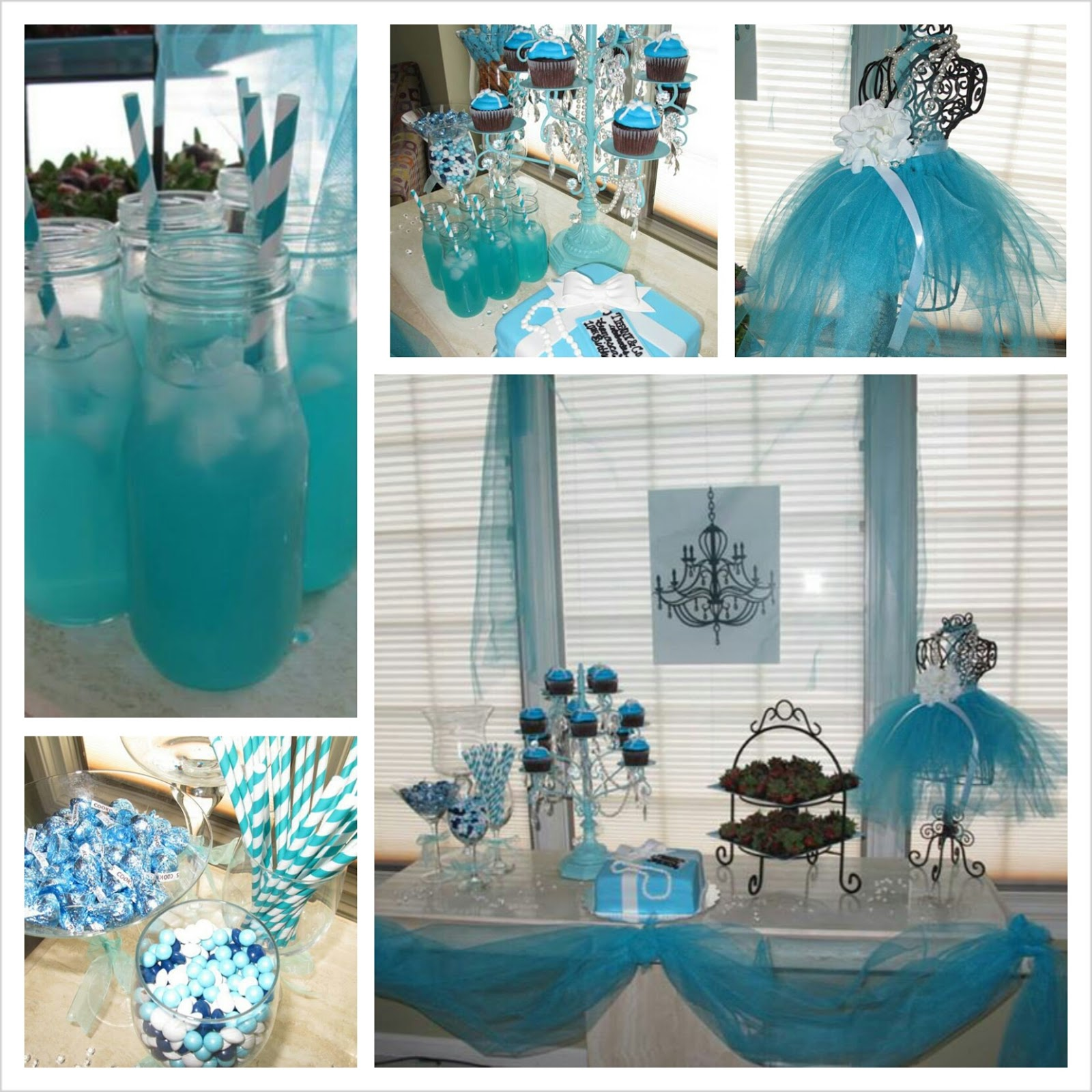 Events By Ellie: Turning Ten with Tea at Tiffany Birthday