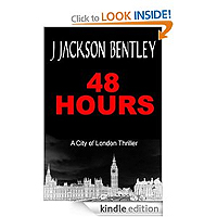 FREE: 48 Hours by J Jackson Bentley