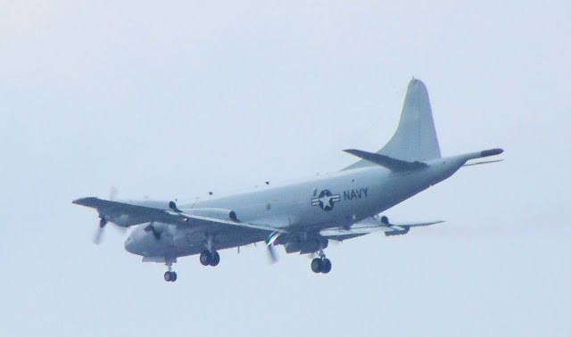 P-3C Orion from VX-1