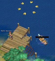 Tales of Pirates 2 Caribbean