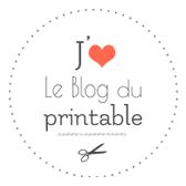 Le Blog du Printable