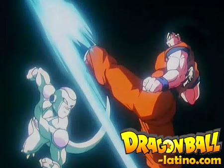 Dragon Ball Z KAI capitulo 43