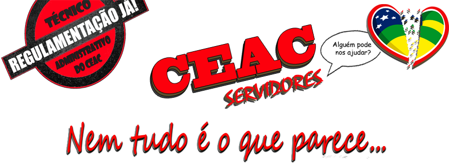 Servidores CEAC