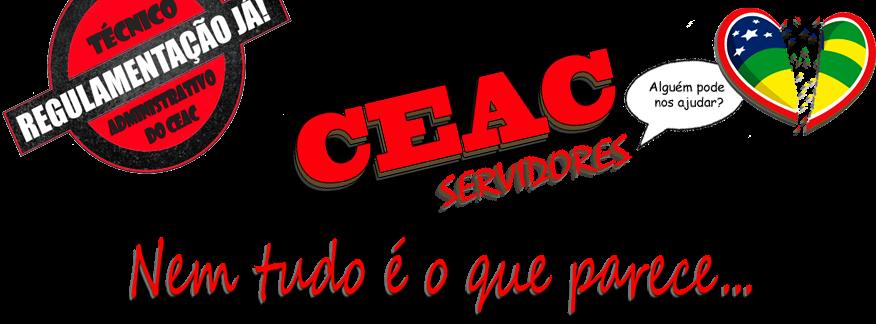 Servidores CEAC