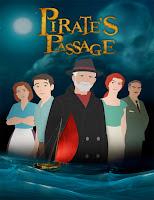 Poster de Pirate's Passage