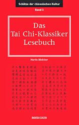 Taschenbuch: Das Tai Chi-Klassiker Lesebuch