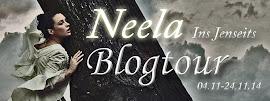 Blogtour 'Neela' 04.-24.11.