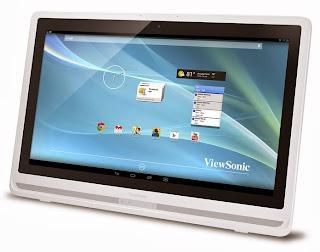 ViewSonic Smart Display VSD241