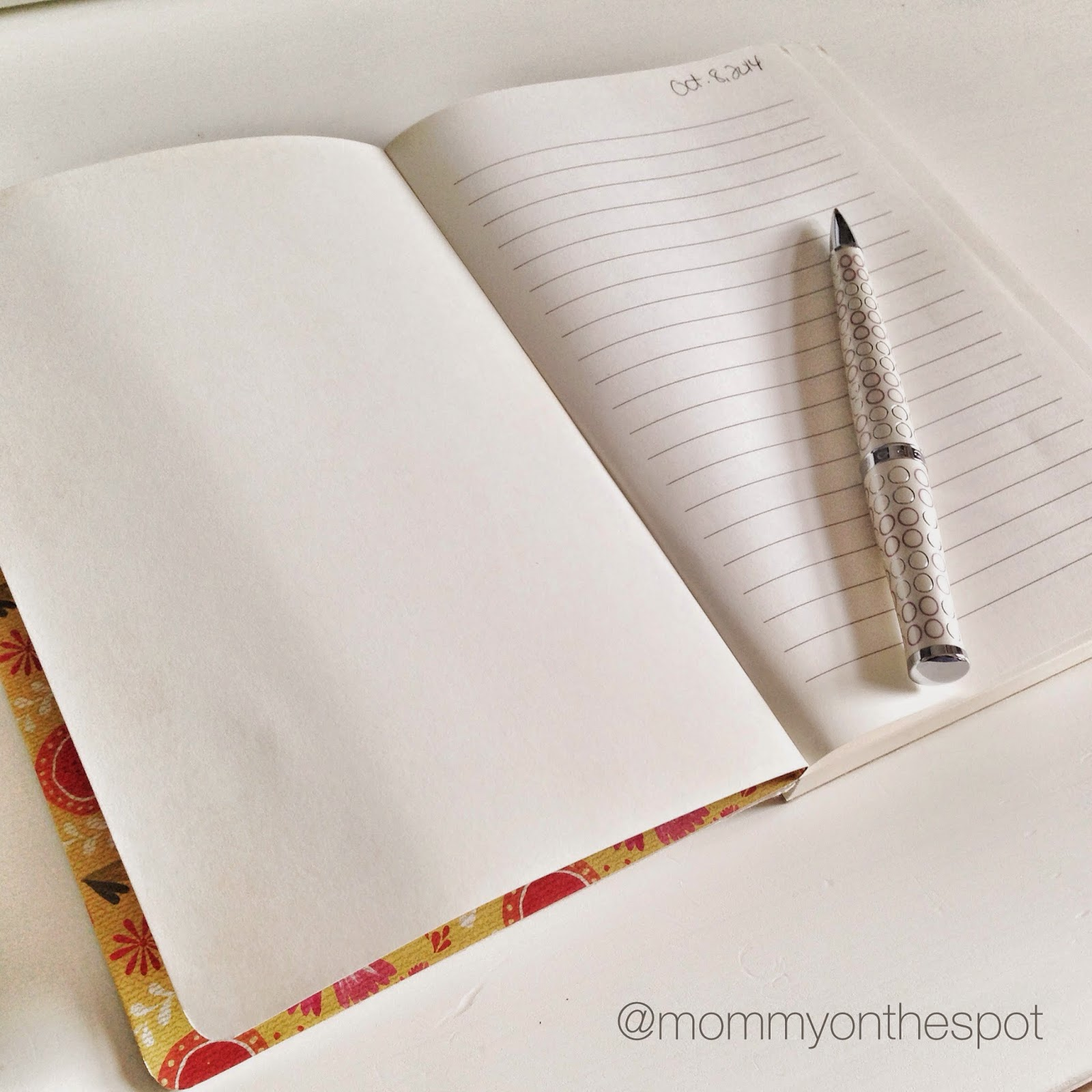 erin janda rawlings mommy on the spot herstories personal essay boot camp journal