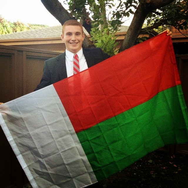 Elder Ryan Stringfellow