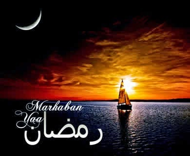 Renungan Bulan Ramadhan