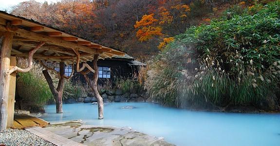 Sol levante onsen le terme giapponesi for Ryokan giappone