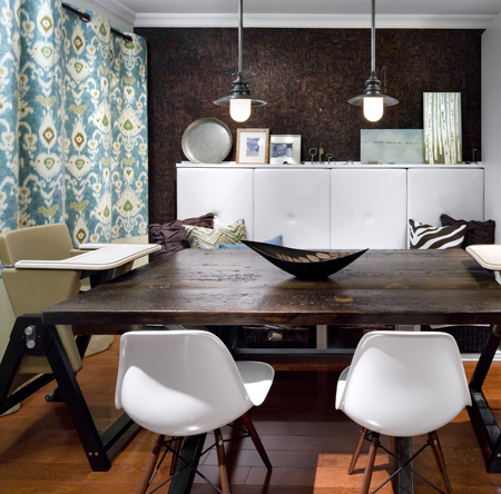 dining roomscandice olson - home interior design