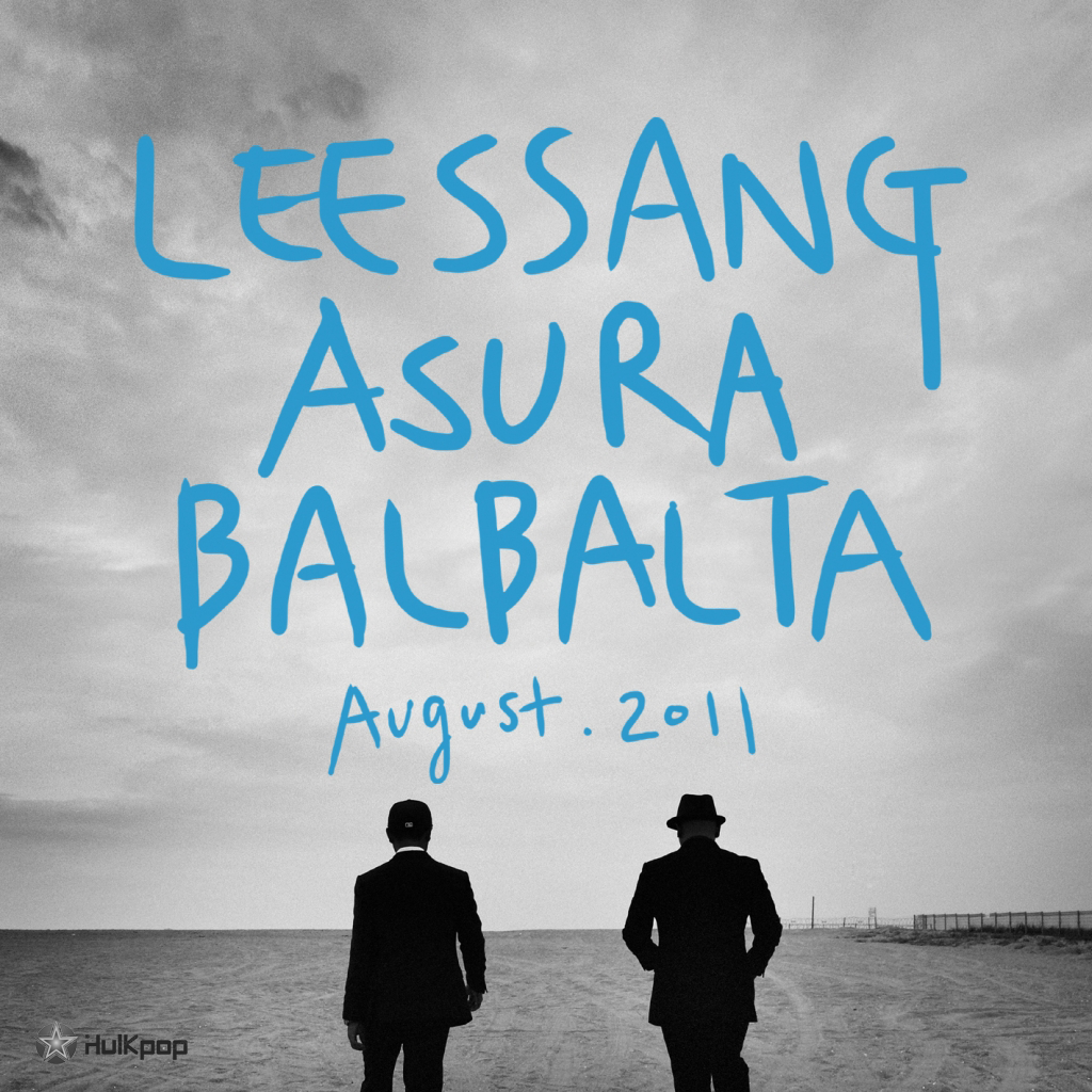 Leessang – Vol.7 AsuRa BalBalTa (FLAC)