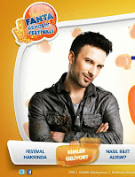 11th Fanta Youth Fest will travel with Tarkan again