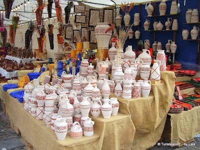 Feria Ceramica Leon