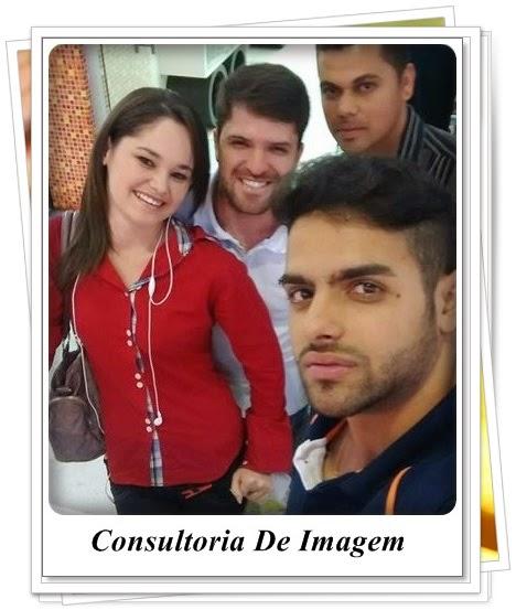 Consultoria De Imagem Com Maykon Menezes