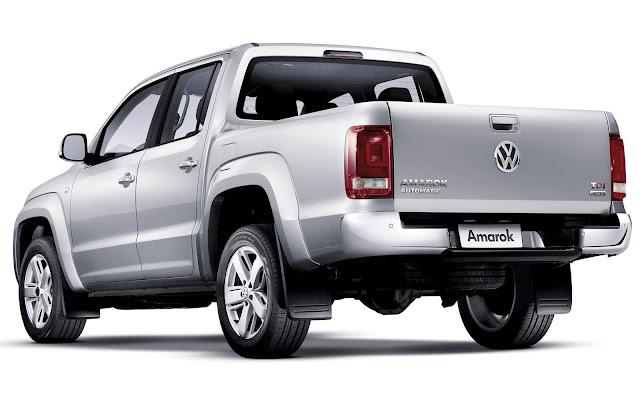 VW Amarok 2014 Highline Cabine Dupla