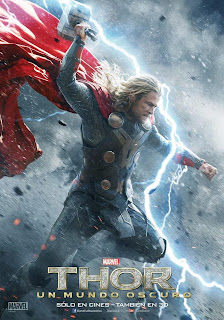thor the dark world, thor