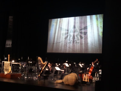 The Legend of Zelda: Symphony of the Goddesses