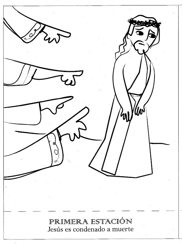 la santa muerte coloring pages - photo #25