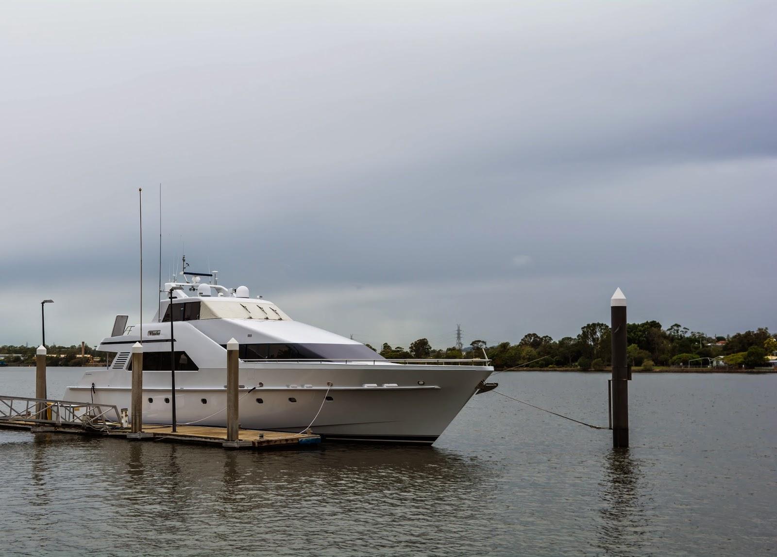 австралийские лодки australian boats
