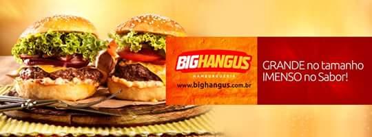 Um novo Big Hangus para você