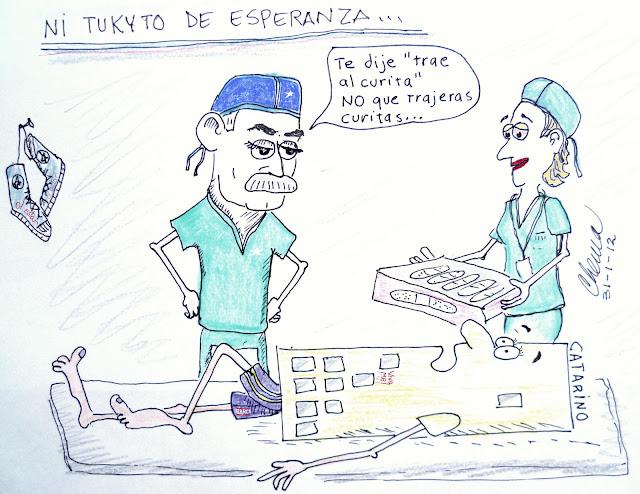 informacion sobre hospital honduras:
