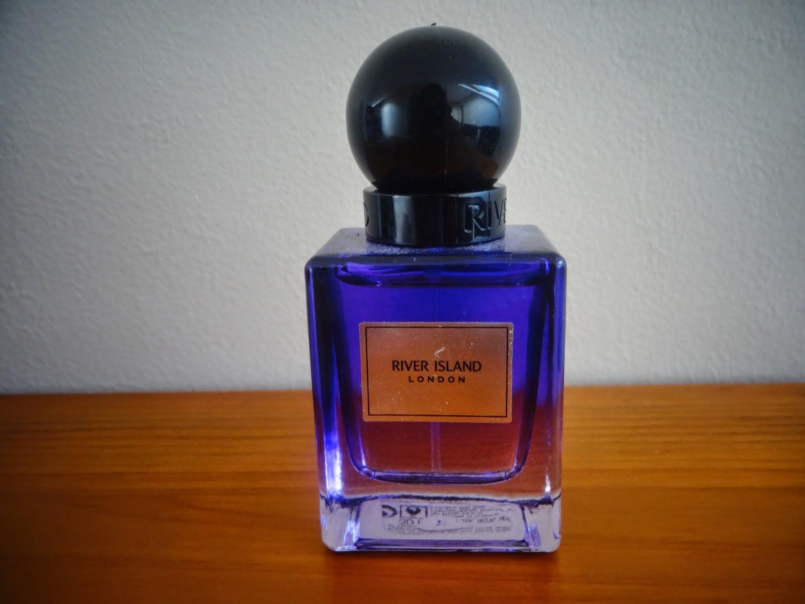 River Island London Perfume Review