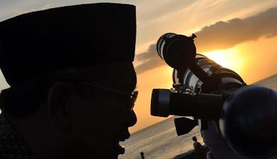 Jadwal Puasa NU dan Muhammadiyah Berbeda
