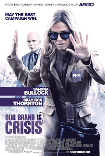 Our Brand Is Crisis (BRRip 720p Dual Latino / Ingles) (2015)